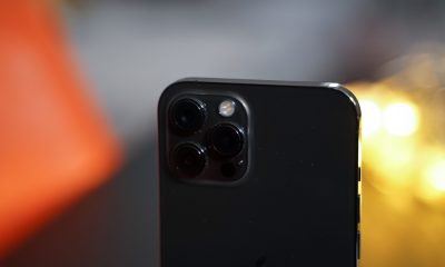 iphone 12 pro max module photo