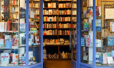 Librairie commerce digitalisation