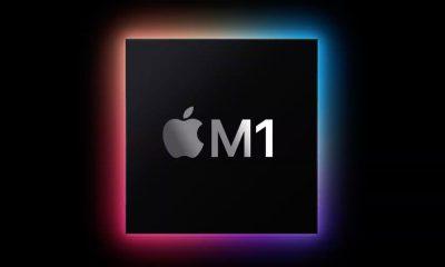 M1 Apple Processeur