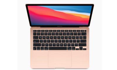 MacBook Air 2021 Apple