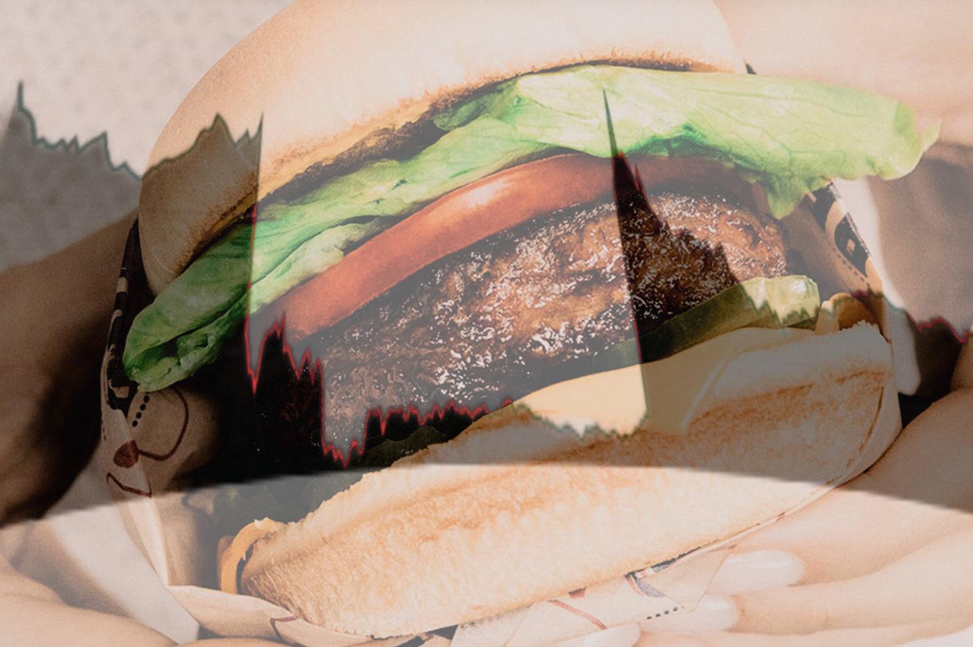 McDonald Beyond Meat