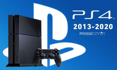 Meilleurs Jeux PS4 - Rédac Presse-citron.net