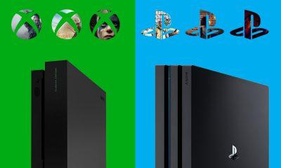 Meilleurs Jeux PS4 et Xbox One 2013-2020