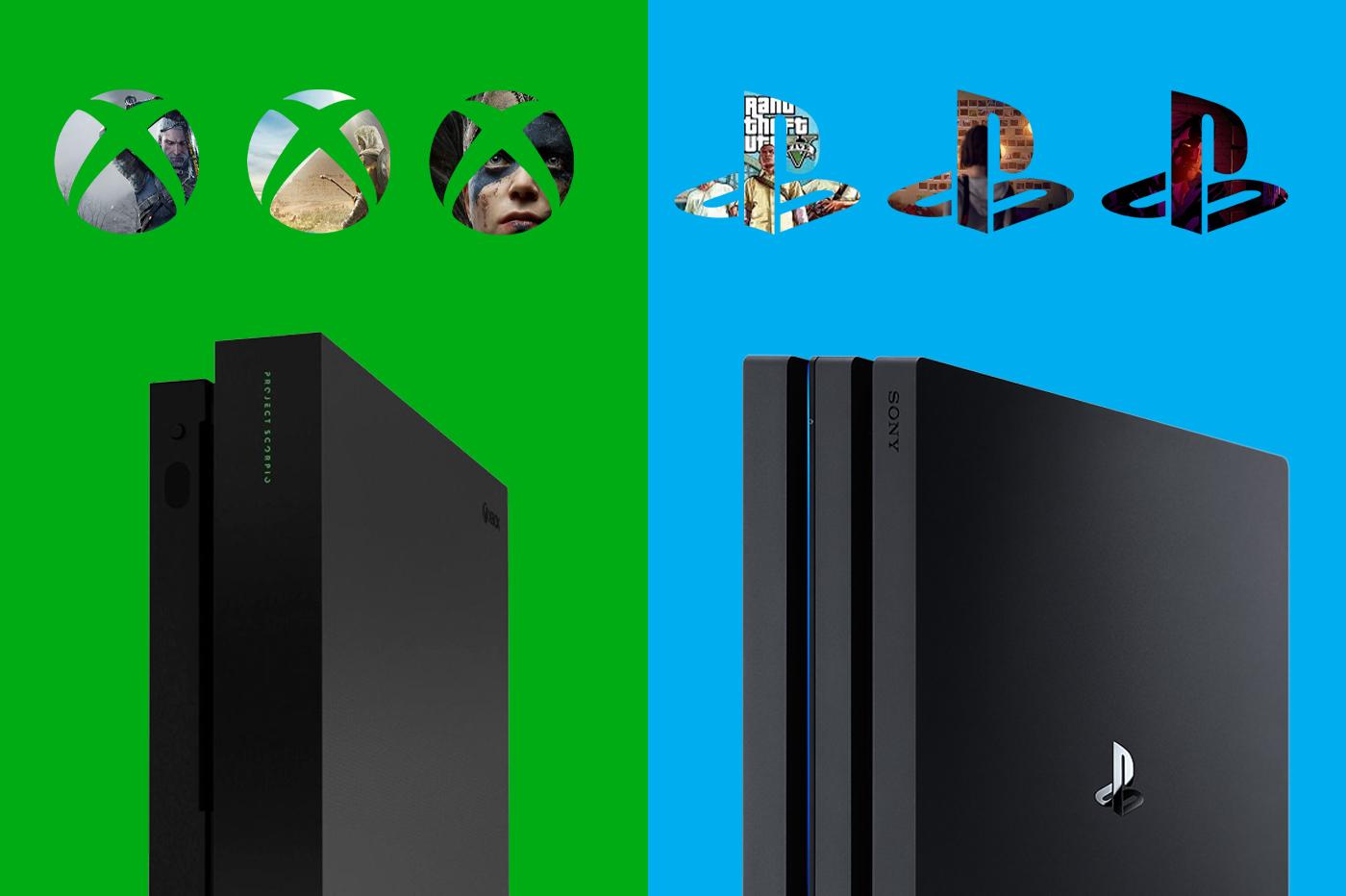 Les meilleurs jeux de la génération PS4 et Xbox One selon l'équipe de Presse-citron (2013/2020)