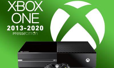Meilleurs Jeux Xbox One - Rédac Presse-citron.net