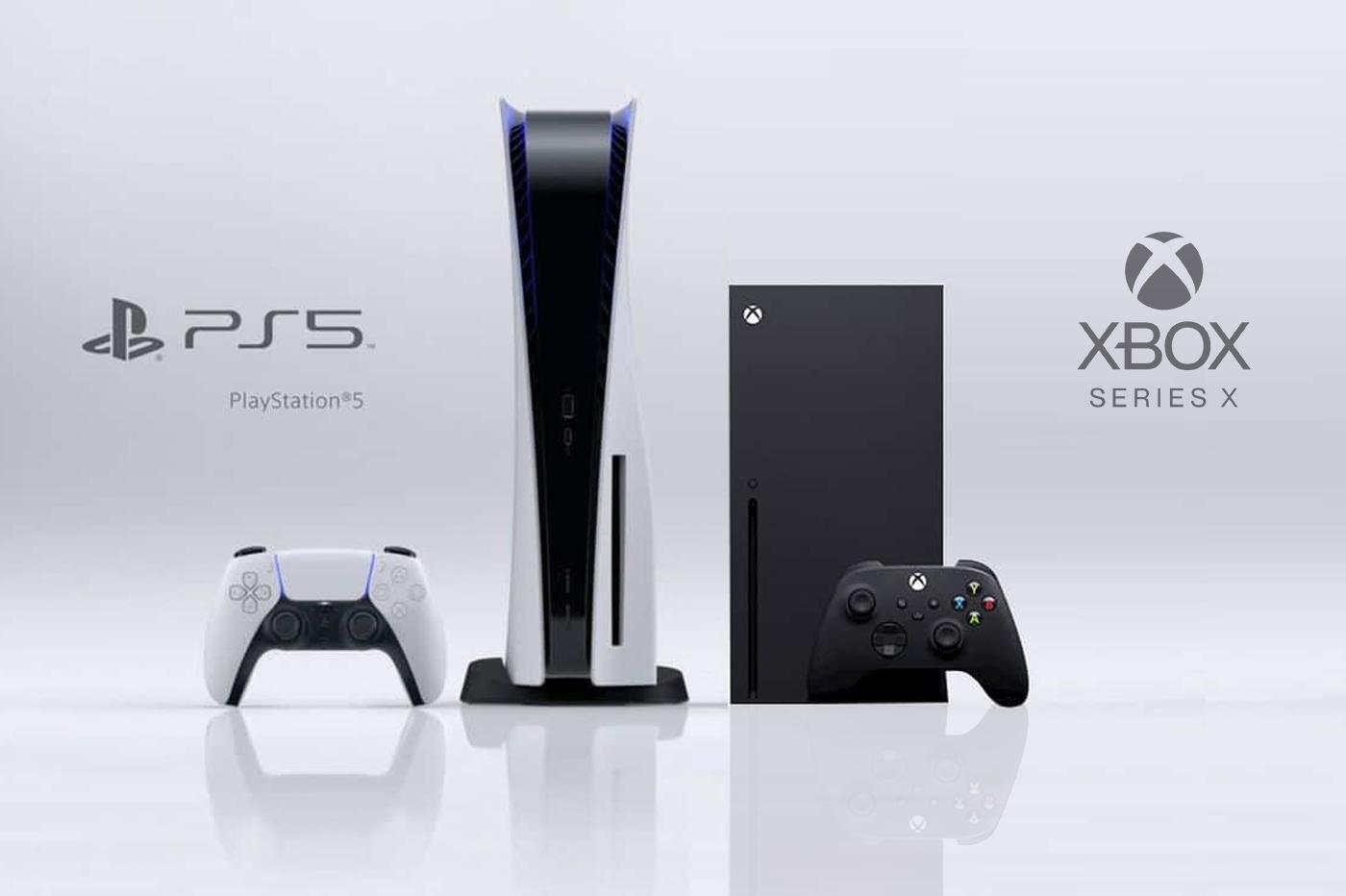 Meilleurs Jeux PS5 et Xbox Series X