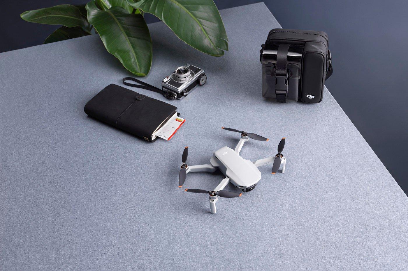 Mini 2 DJI Drone