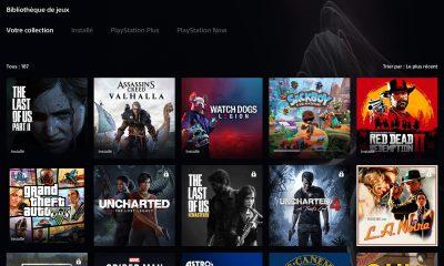 Partage de Jeux sur PS5 avec vos amis