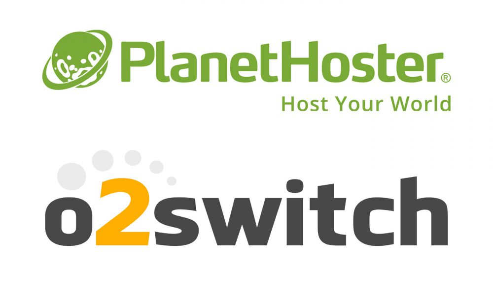 PlanetHoster O2switch