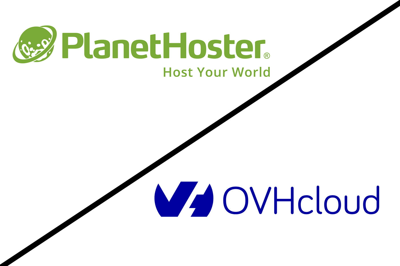 PlanetHoster vs OVH