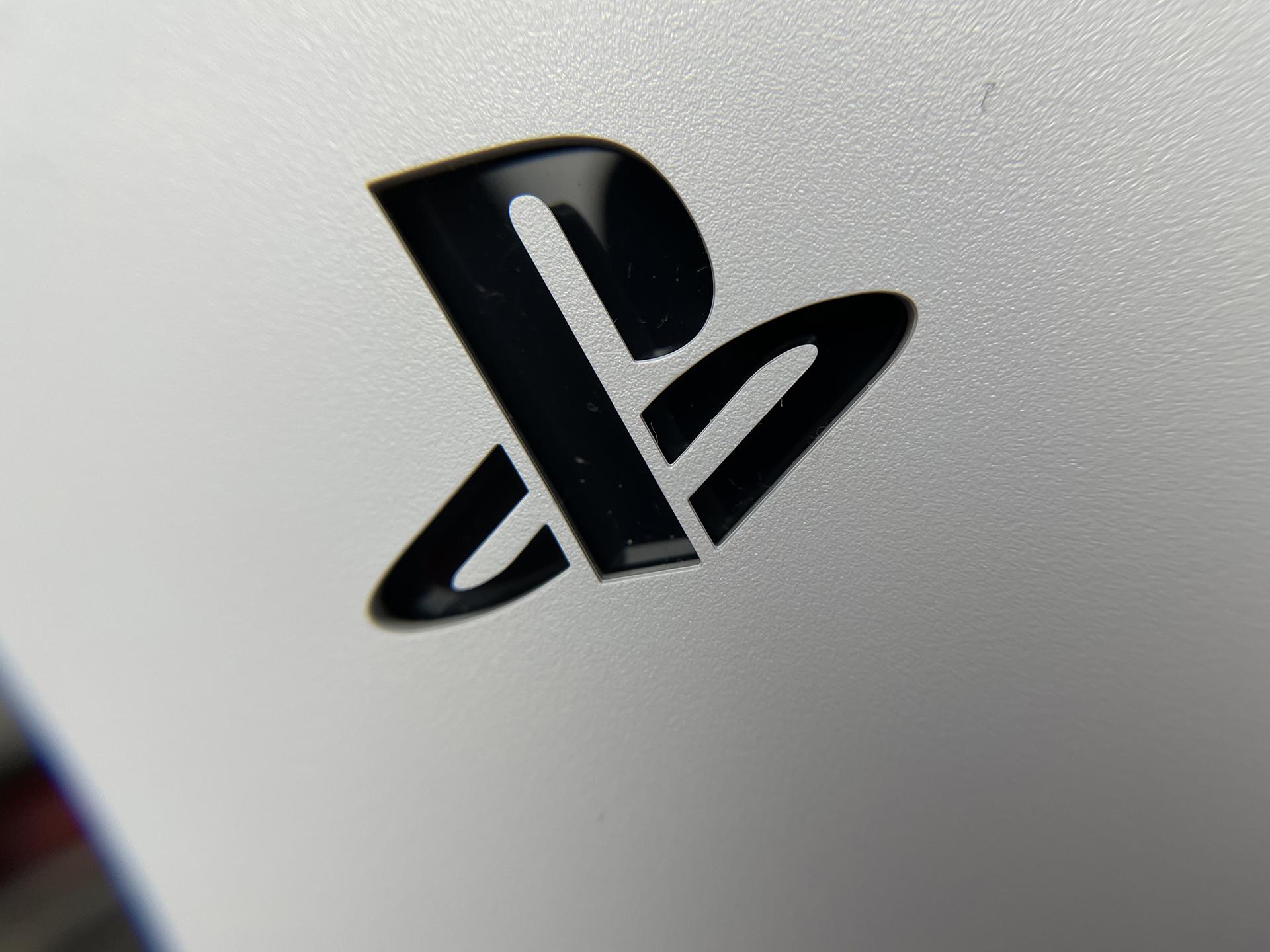 PS5 Macro