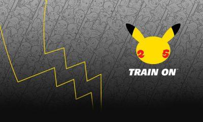 Quelque chose spécial 25 ans Pokémon