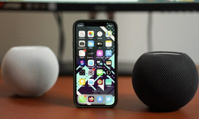 homepod mini iphone 12 mini