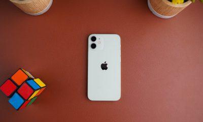 test iphone 12 mini