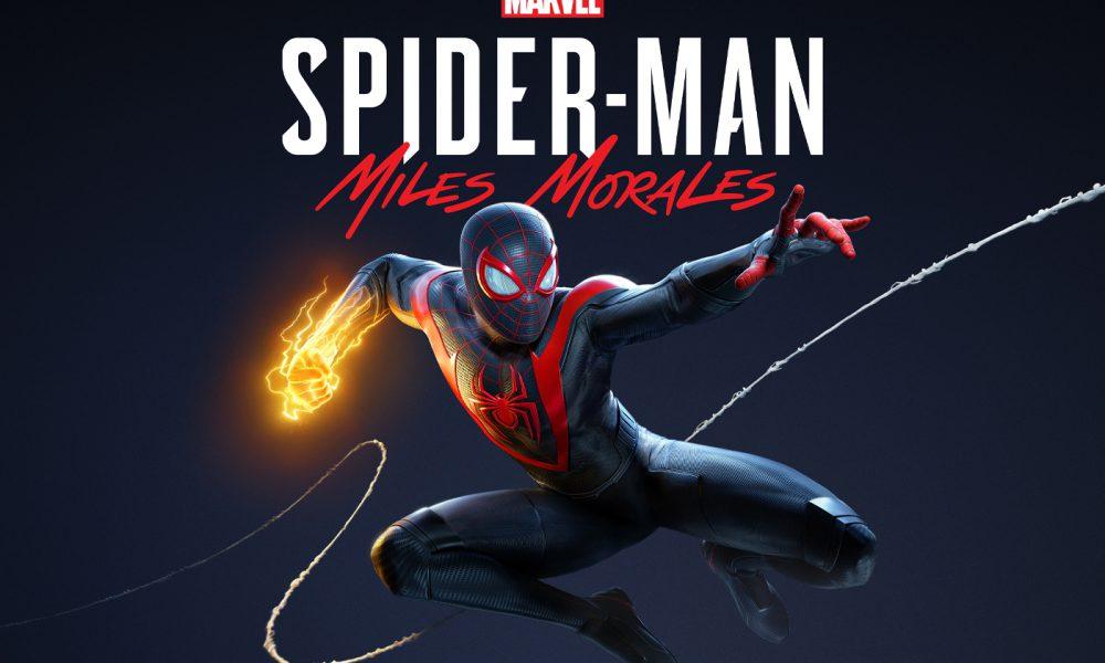 Test Marvel's Spider-Man Miles Morales