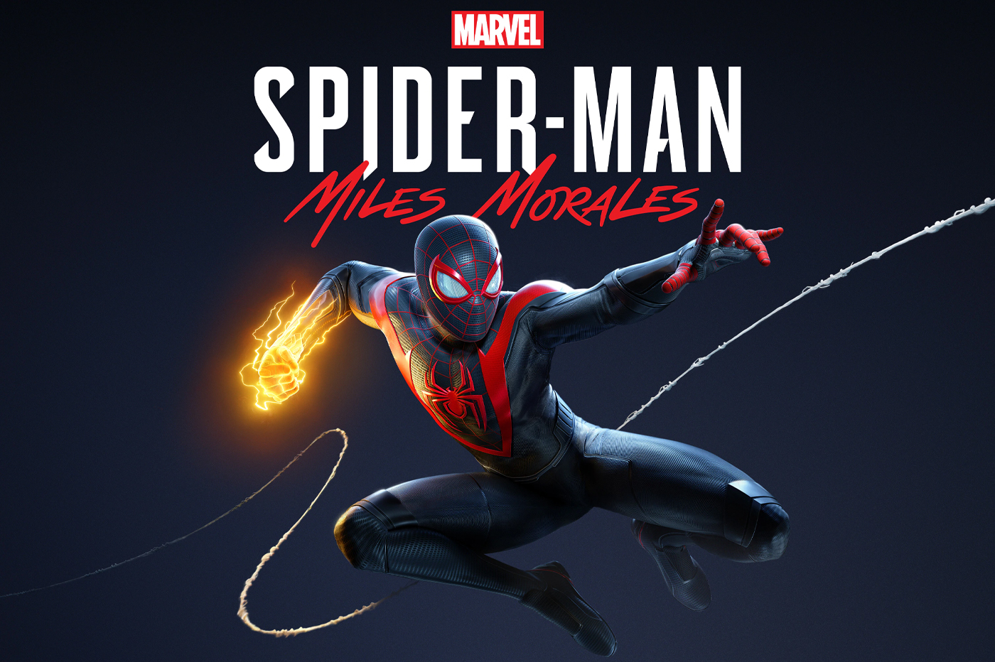 Test Marvel's Spider-Man Miles Morales