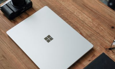 test microsoft surface laptop go ferme