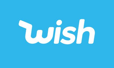 Wish e-commerce