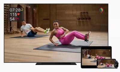 Apple Fitness Plus