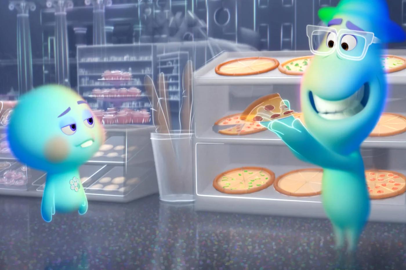 Soul : regarder le film Disney en streaming