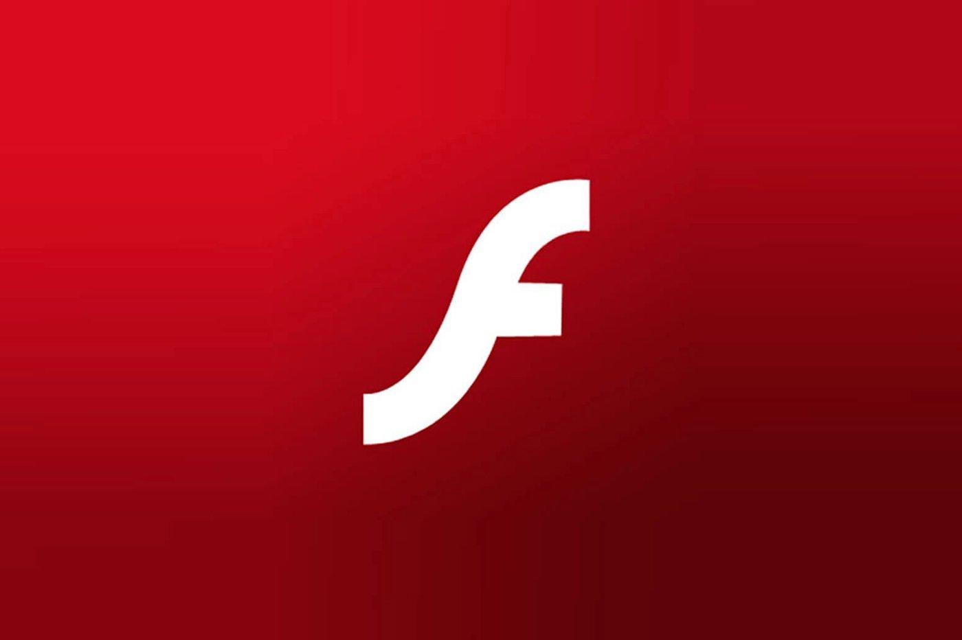 Adobe Flash Player Päivitys