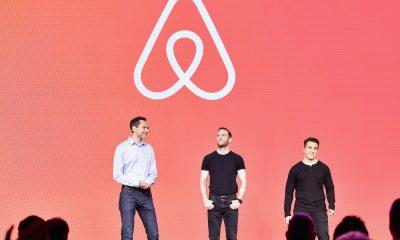 Airbnb introduction en bourse