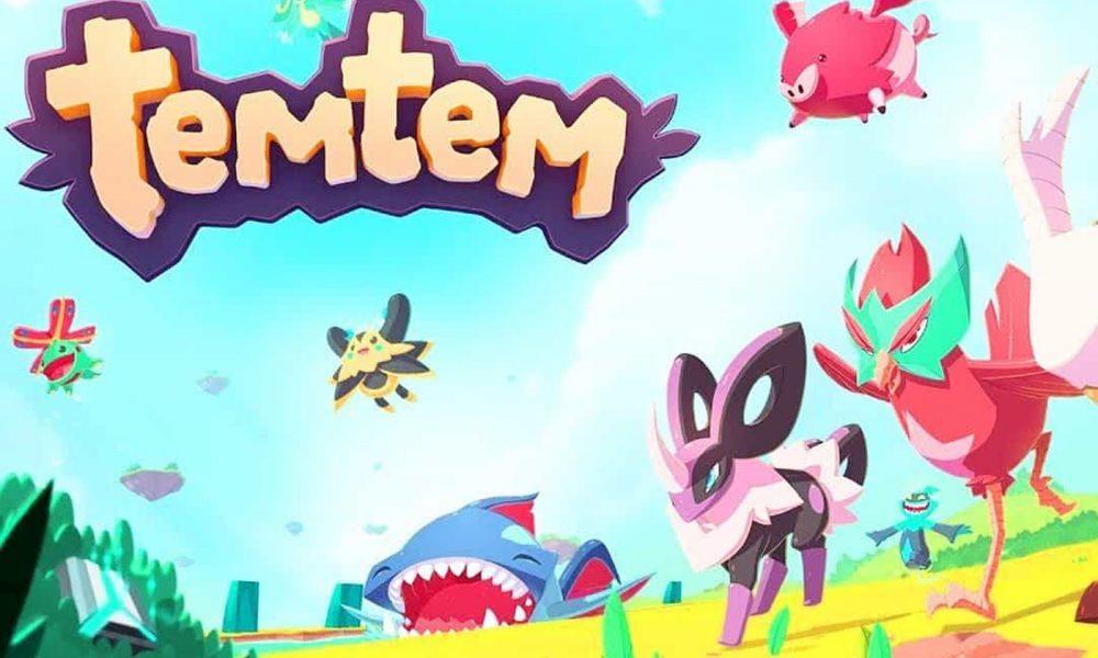 Preview TemTem PS5