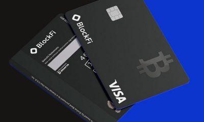 Carte bancaire Visa bitcoin