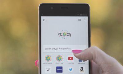 Ecosia Android