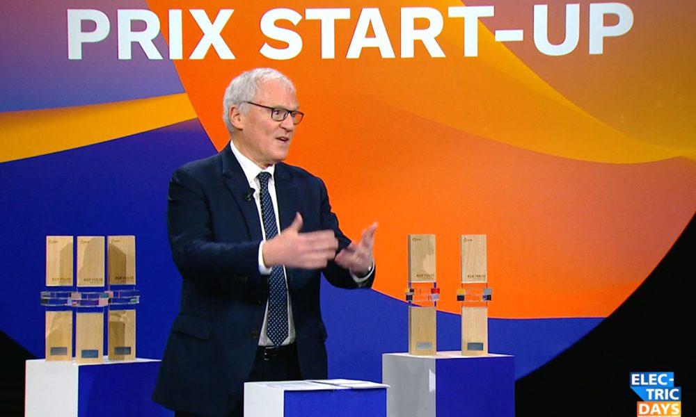 Prix Startup EDF Pulse