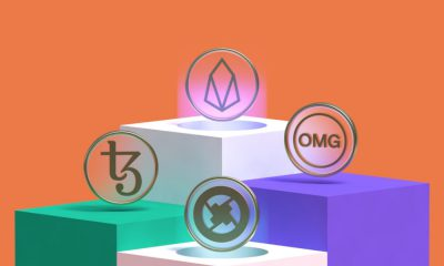 Revolut crypto tokens