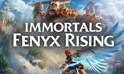 Test Immortals Fenyx Rising, le Zelda d'Ubisoft