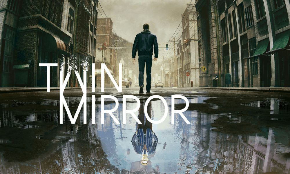Test Twin Mirror Dontnod Entertainment