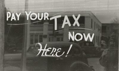 taxe numérique