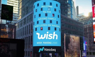 Wish introduction bourse
