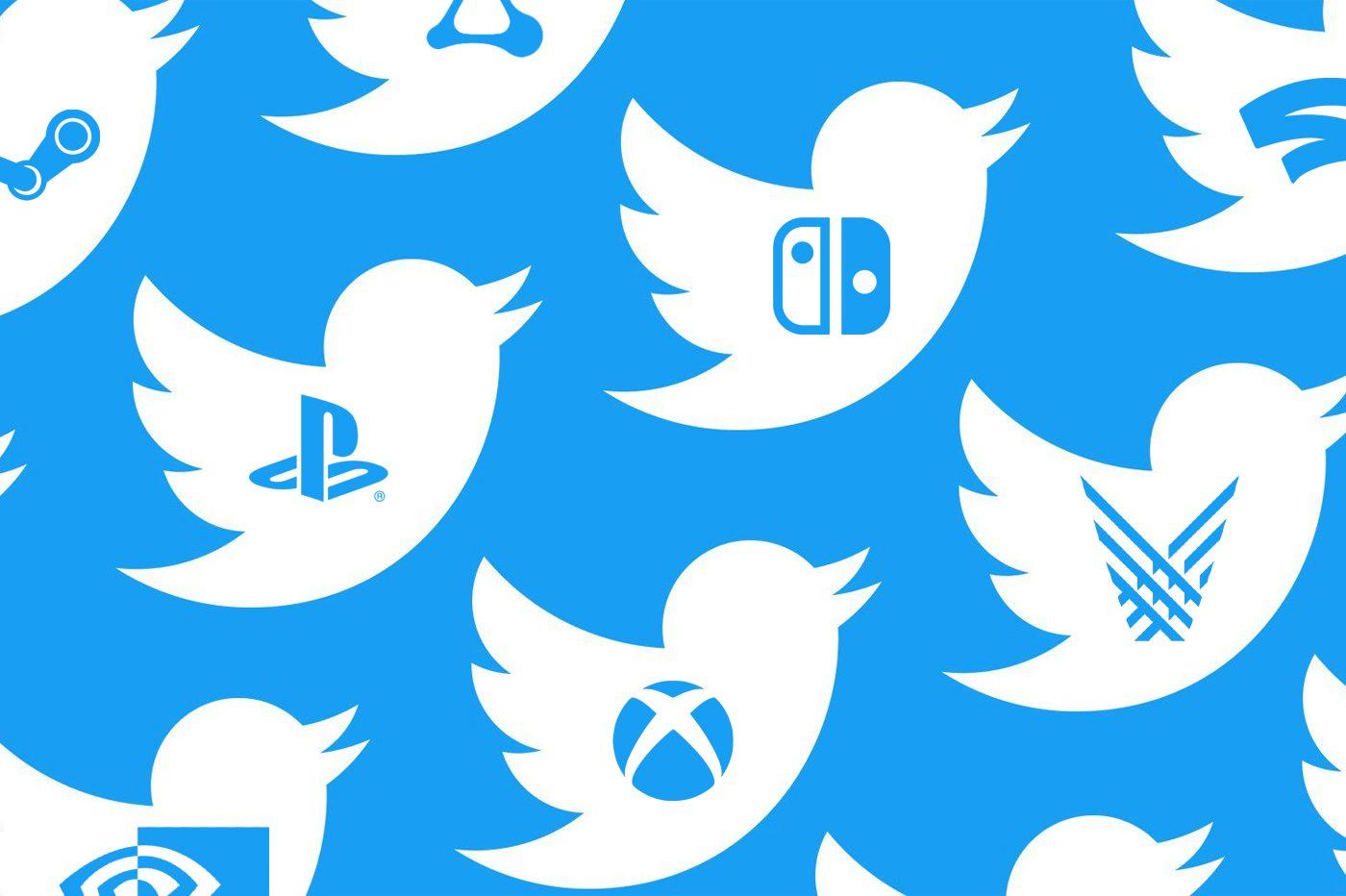 2 Milliards Tweets Jeux vidéo 2020