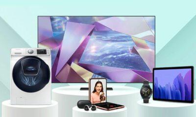Soldes Samsung