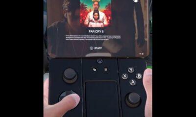 Xbox Series Z