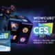 CES Las Vegas 2021 WOWCube
