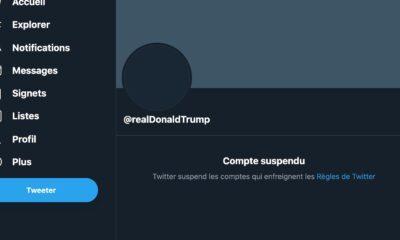 Donald Trump Twitter stop