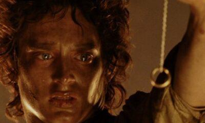 Elijah Wood aurait pu ne jamais devenir Frodon dans le Seigneur des Anneaux