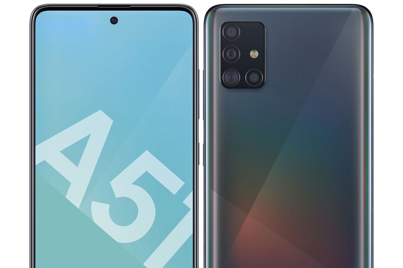 Samsung : les nouveaux Galaxy A vont faire pâlir les utilisateurs de Galaxy S - Presse-citron
