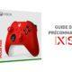 Guide Précommande Manette Xbox Pulse Red