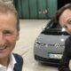 Herbert Diess Volkswagen Elon Musk Tesla