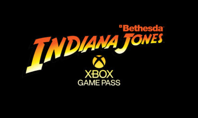 Indiana Jones Bethesda Exclue Xbox
