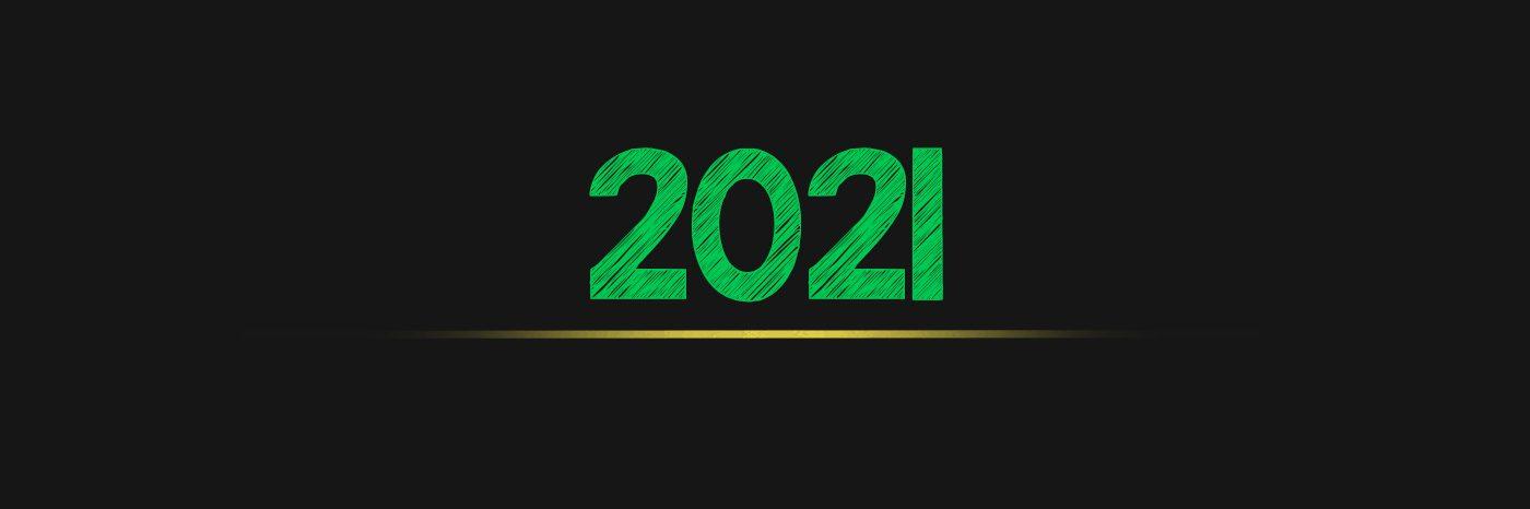 Jeux Vidéo 2021