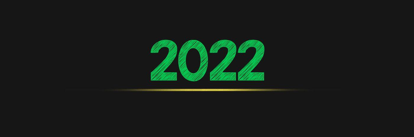 Jeux Vidéo 2022