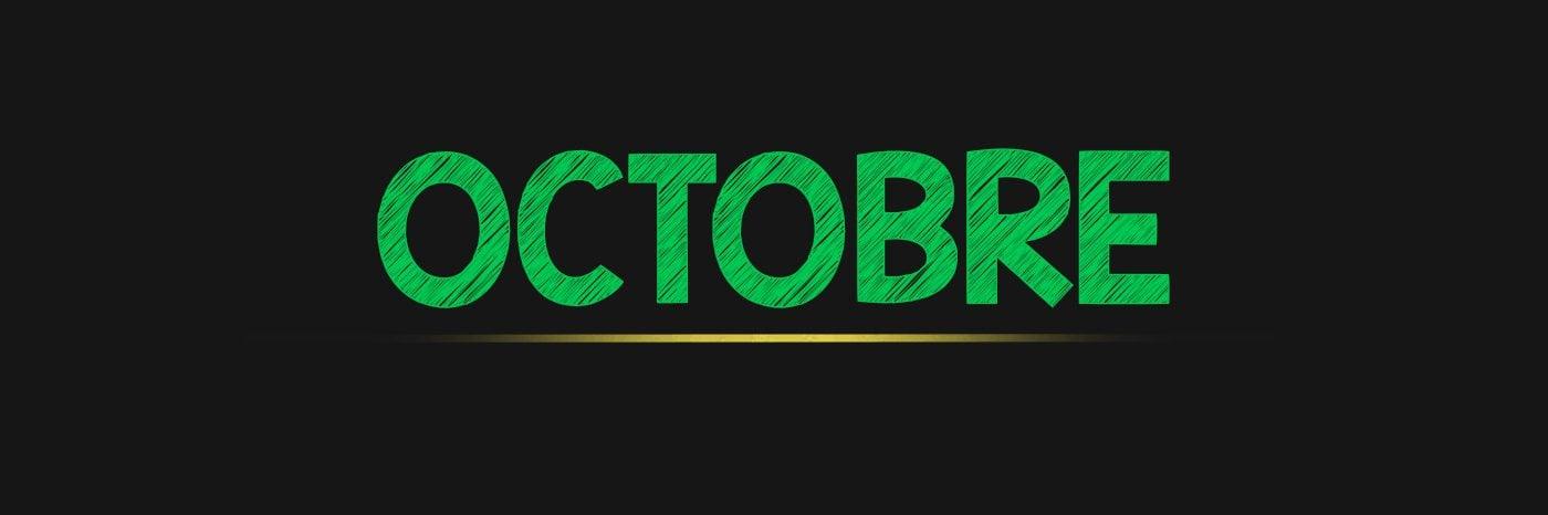 Jeux Vidéo Octobre 2021