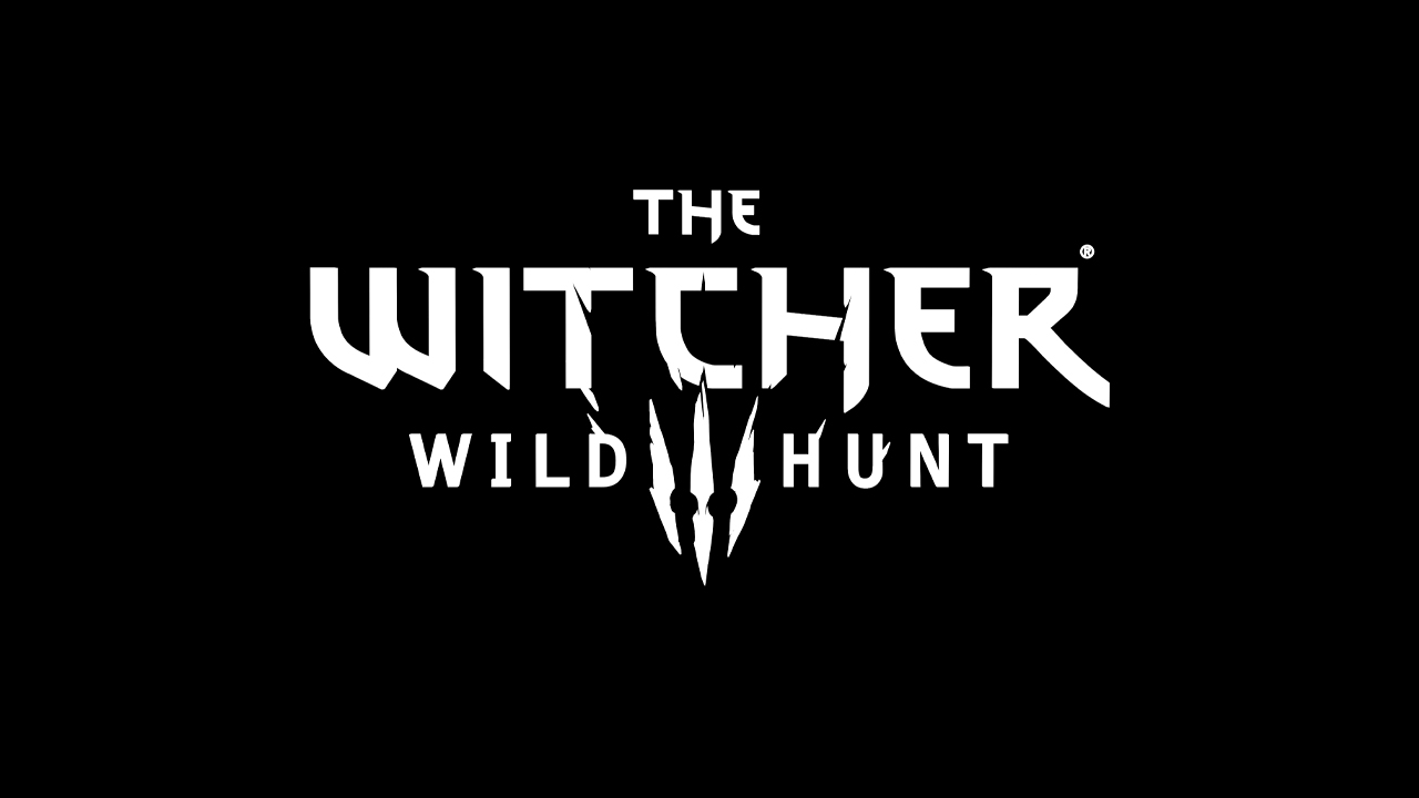 Logo The Witcher III PS5