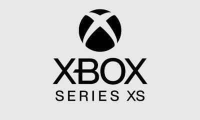 Microsoft Dépose Xbox Series XS